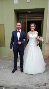 vestido novia 14