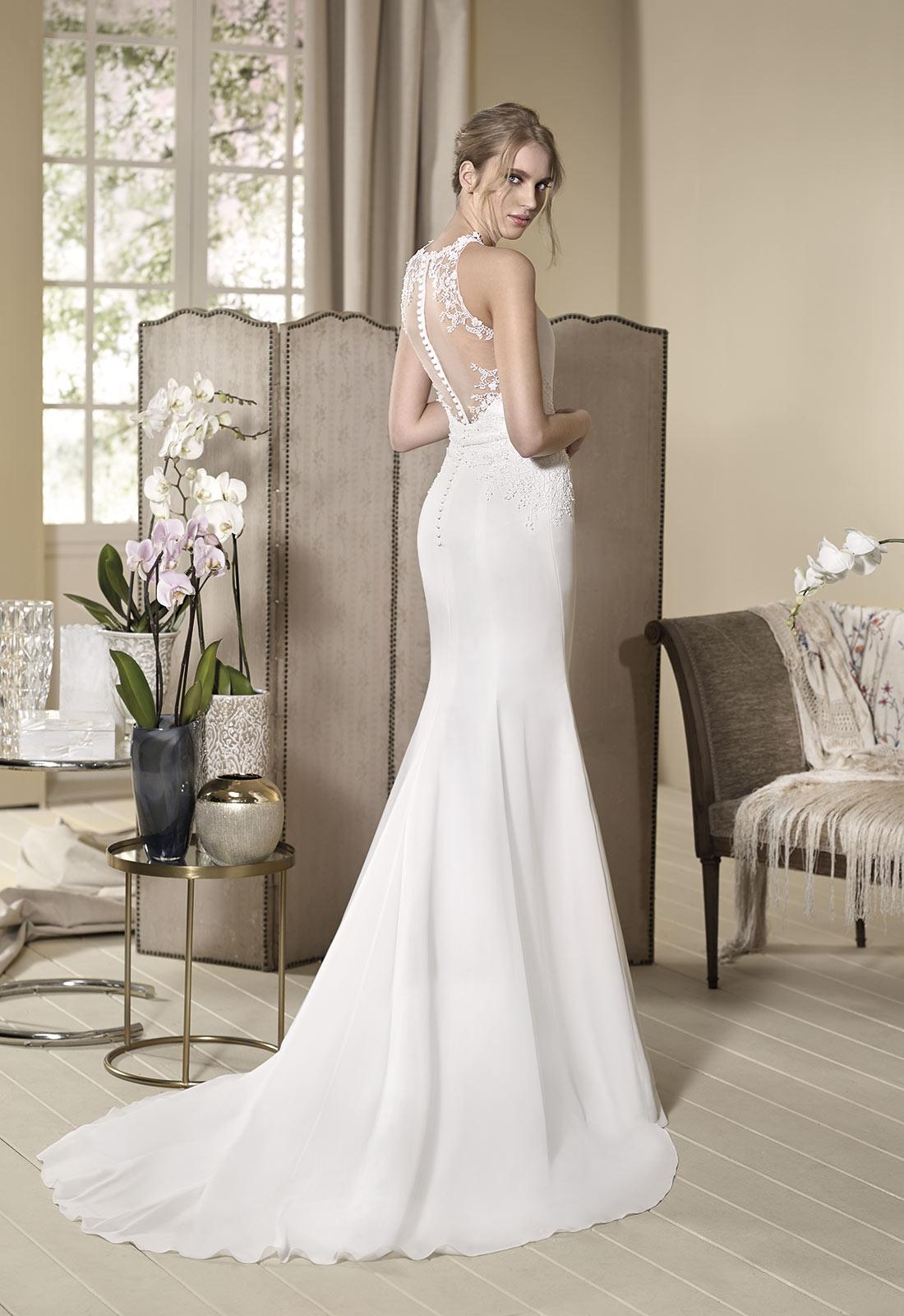 Outlet vestidos de novia online
