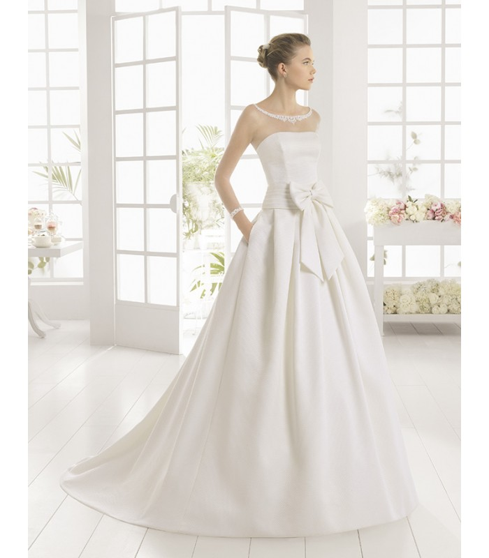 Vestidos de novia outlet al mejor precio