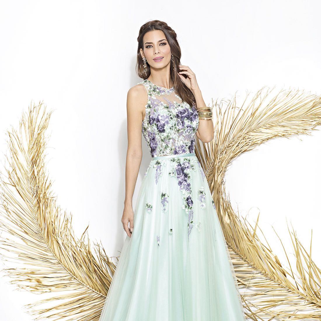 Vestidos de novia informales valencia