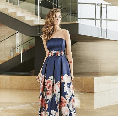 Alquiler de vestidos de fiesta en valencia espana