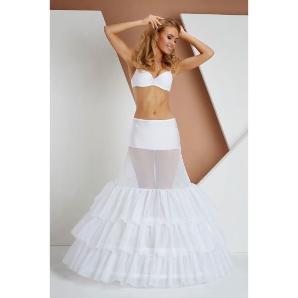 el cancán un accesorio para tu vestido de novia |
